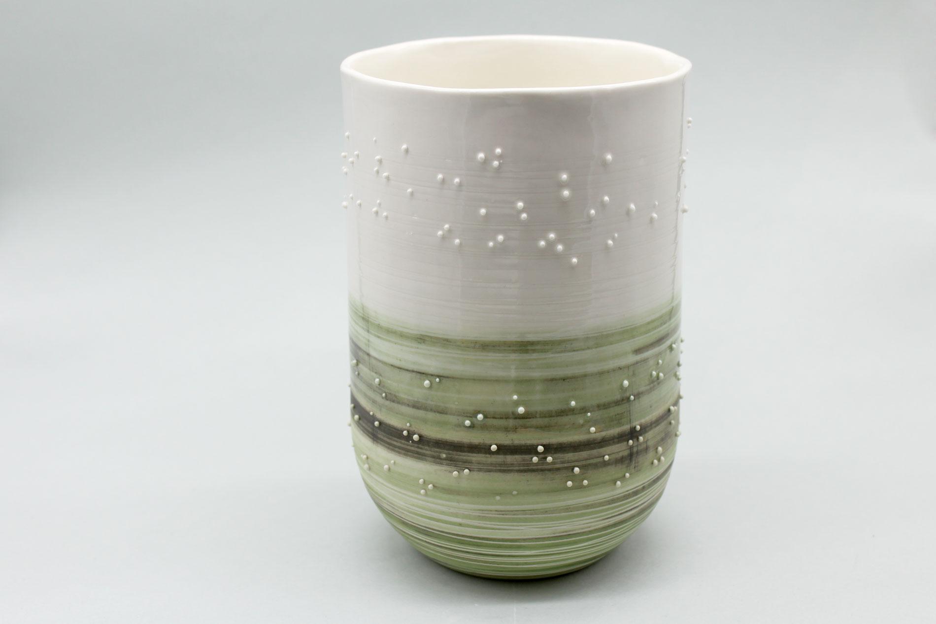 vase ceramique chappron 1