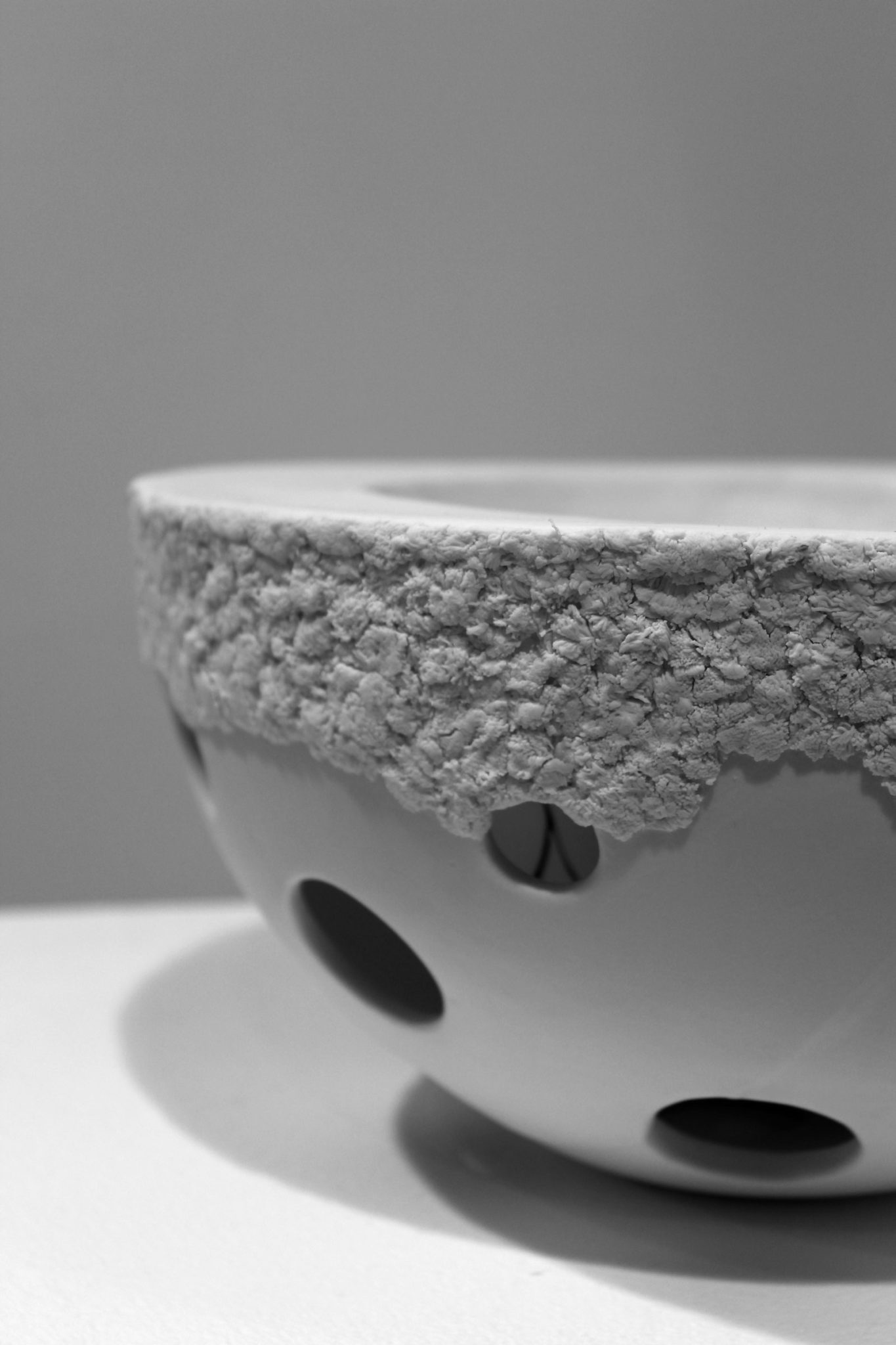 vase porcelaine anais chappron